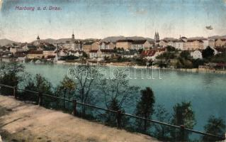 Maribor, Marburg a. D.;