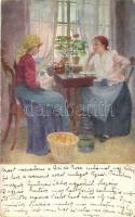 Hungarian folklore s: Pap E. Terefere s: Pap. E.