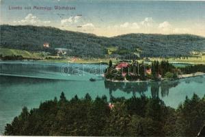 Loretto von Maiernigg, Wörthersee / lake