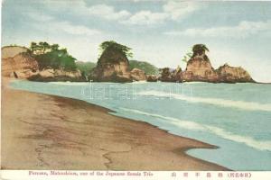 Furozan, Matsushima