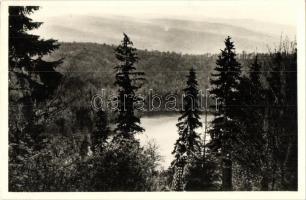 Baile Tusnad, lake Tusnádfürdő, Szent Anna tó