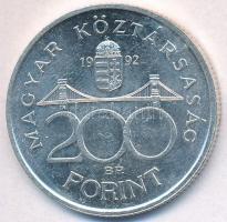 "1994. 200Ft ""MNB"" 1994. 200 Forints ""MNB"""