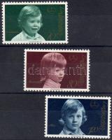 Hercegi portrék sor, Princely portraits set