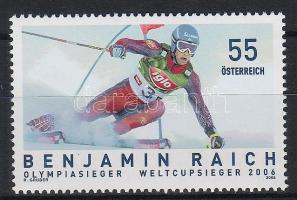 Ski, Benjamin Raich, Sí, Benjamin Raich, Ski, Benjamin Raich