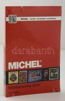 Michel Közép-Amerika 2015, 40. kiadás Michel Mittelamerika 2015, 40. Auflage Michel Central America 2015, 40. Edition