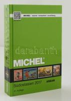 Michel - Délkelet-Ázsia 2017  (41. kiadás) Michel - Südostasien 2017   (41. Auflage) Michel - South East Asia 2017  (41. Edition)