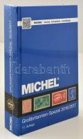 Michel - Egyesült Királyság - Speciál 2016/2017, 11. kiadás Michel - Großbritannien - Spezial 2016/2017, 11. Auflage