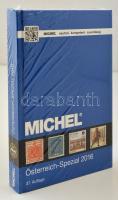 Michel - Ausztria - Speciál 2016, 37. kiadás Michel - Österreich -Spezial 2016, 37.Auflage