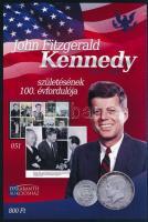 John F. Kennedy John F. Kennedy születésének 100. évfordulója