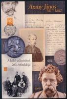 János Arany Arany János születésének 200. évfordulója