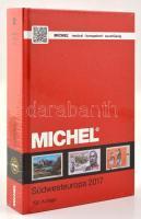 Michel - Délnyugat-Európa 2017, 102. kiadás Südwesteuropa 2017, 102 Auflage