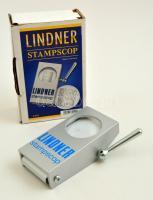 Lindner - Bélyegvizsgáló Lindner - Stampscop