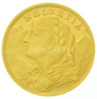 """1935L-B 20 Francs """"Helvetia"""" 1935L-B 20Fr """"Helvetia"""""""