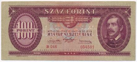 1947. 100Ft 1947. 100 Forint