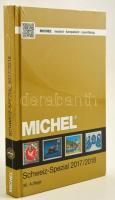 Michel - Schweiz - speciál 2017/2018, 36. kiadás