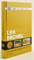 Michel - Liechtenstein Speciális 2017/2018, 36. kiadás