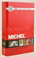 Michel - Deutschland 2017/2018   104. Auflage Michel - Németország  2017/2018  104. kiadás