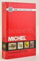 Michel - Osteuropa 2017/2018 (102. Auflage) Michel - Kelet-Európa 2017/2018 (102. kiadás)
