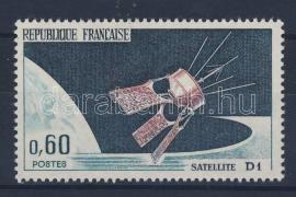 Satellite D1, D1 Műhold, Satelliten D1