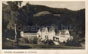 Enzenbach bei Gratwein, hospital, Enzenbach bei Gratwein, Heilstätte