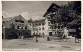 Seefeld Hotel Lamm, Seefeld Gasthof zum Lamm