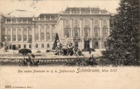 Vienna Schönbrunn, Bécs Schönbrunn