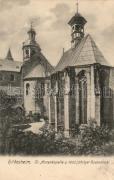 Hildesheim St. Anne chapel, Hildesheim St. Anne kápolna