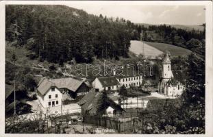 Kirchau, Kirchau