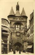 Bordeaux, Grosse Cloche / bell