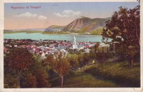 Nagymaros és Visegrád, kiadja Zoller József