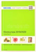 MICHEL Westeuropa-Katalog 2019/2020 - Band 6, MICHEL Westeuropa-Katalog 2019/2020 - Band 6, MICHEL Westeuropa-Katalog 2019/2020 - Band 6