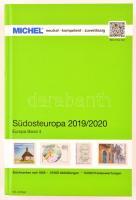 MICHEL Südosteuropa-Katalog 2019/2020 - Band 4, MICHEL Südosteuropa-Katalog 2019/2020 - Band 4, MICHEL Südosteuropa-Katalog 2019/2020 - Band 4