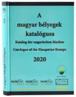 Catalogue of the Hungarian stamps Vol I. latest edition 2020. Pre order - Issue date middle of March, Magyar bélyegek katalógusa I. kötet, frissített, bővített változat 2020. MEGJELENÉS MÁRCIUS - ELŐRENDELÉS, Katalog der Ungarischen Briefmarken 2020. - Vorbestellung!