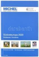 MICHEL Südosteuropa-Katalog 2020 (E 8), Michel Tengerentúl, Délkelet-Európa katalógus 2020 (E8), MICHEL Südosteuropa-Katalog 2020 (E 8)