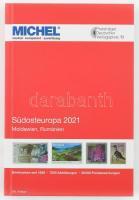MICHEL Südosteuropa-Katalog 2021 (E 8), MICHEL Délkelet-európai katalógus 2021 (E 8) 6084-2-2021, MICHEL Südosteuropa-Katalog 2021 (E 8)