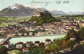 Salzburg, Salzburg