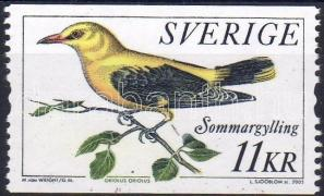 Bird stamp, Madár bélyeg, Vogel Marke