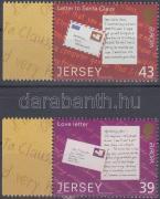 Europa CEPT the letter margin stamps from a set, Europa CEPT a levél ívszéli bélyegek egy sorból, Europa CEPT Der Brief Marken mit Rand, aus einem Satz