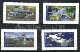 20th anniversary of the airlane