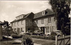 Ostseebad Grömitz, Haus Wanner guesthouse, Ostseebad Grömitz, Haus Wanner panzió