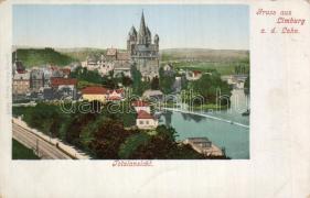 Limburg an der Lahn, church, Limburg an der Lahn, templom