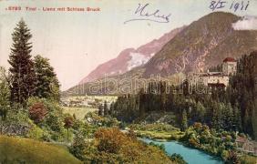 Lienz, Bruck castle, Lienz, Bruck kastély