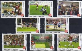 Football European Championship set, Labdarúgó EB sor, Fußball Europameisterschaft Satz