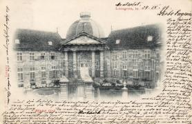 1899 Langres hospital, 1899 Langres kórház