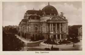 Graz Opera, Graz Opera