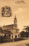 Haslau-Maria Ellend Liebfrauenkirchlein / church, Haslau-Maria Ellend Liebfrauenkirchlein / templom