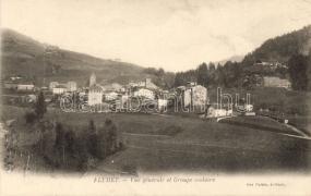 Flumet, Groupe scolaire / schools