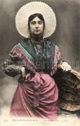 Francia folklór Boulogne-sur-Merből, French folklore from Boulogne-sur-Mer