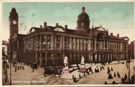 Birmingham, Council house