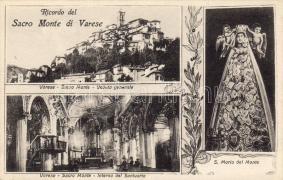 Varese Sacro Monte, floral, Varese Sacro Monte, floral